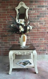 Entry Table/End Table in Kingwood, Texas