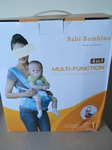 NEW Baby Bambino Multi-Function Carrier in Fort Lee, Virginia