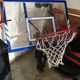 BasketBall Rim & Backboard in Joliet, Illinois