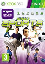 Kinect sports in Yucca Valley, California