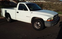2001 Dodge Dakota LOW MILEAGE! Like New in Schofield Barracks, Hawaii