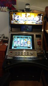 "WMS GAMING ""Pegasus"" Slot Machine ""Reduced"" in Barstow, California"
