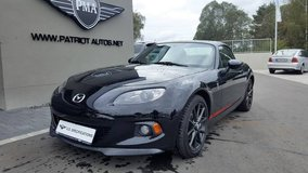 2014 MAZDA MX5 'Club Edition' HARDTOP CONVERTIBLE... From ONLY $363 p/month in Ramstein, Germany