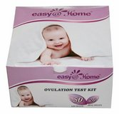 easy @ home Ovuation Test Kit (50LH and 20 HCG) in Fort Lee, Virginia