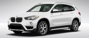 2017 BMW X1 sDrive 28i FWD in Hohenfels, Germany