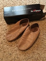 Girls Jazz Shoes-size 13.5 in Houston, Texas