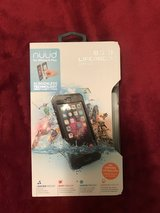 Brand New!! Nuud Lifeproof for IPhone 6 Plus in Roseville, California