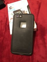 Used IPhone 6 Plus Lifeproof Case in Roseville, California