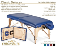 Massage Table in Conroe, Texas