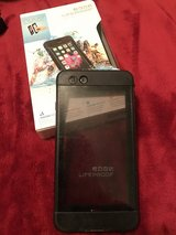 iPhone 6 Plus Lifeproof NUUD case in Roseville, California