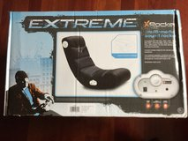 New Extreme XRocker video game chair in Joliet, Illinois