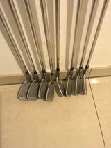 Men's, Ping irons in Ramstein, Germany
