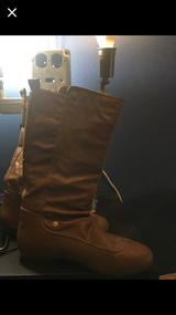 Xappeal boots in Nellis AFB, Nevada