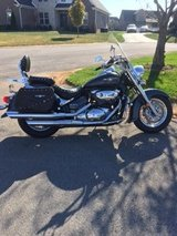 2006 Suzuki Boulevard 850cc in Bowling Green, Kentucky