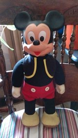 Vintage Marching Mickey Mouse in Warner Robins, Georgia