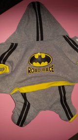 BATMAN OUTFIT! 20cm back length in Ramstein, Germany