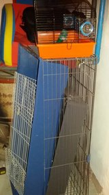 Bunny/Guinea/Hamster/Mouse Cages 120/100/30cm in Ramstein, Germany