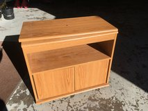 TV Stand **Reduced** in Alamogordo, New Mexico