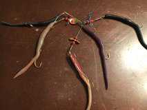 Fishing Lure Worms in Lockport, Illinois