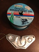 Fishing Line and Cutter in Lockport, Illinois