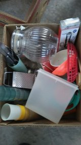 Misc. Kitchen dishes in Barstow, California