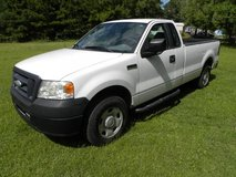 2007 FORD F150 4x4 Longbed Work Truck in Camp Lejeune, North Carolina