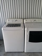 KENMORE OASIS he washer & dryer(free delivery) in Goldsboro, North Carolina