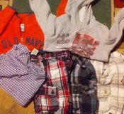 boys clothes in Fort Gordon, Georgia