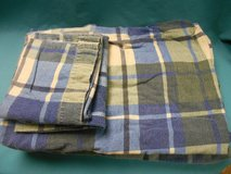 Full size flannel sheets in Algonquin, Illinois