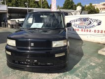 2001 Toyota Bb - Black - TINT - Clean - Well Maintained - Excellent Vehicle - Compare & $ave! in Okinawa, Japan
