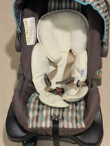 Safety 1st Infant Carseat and Newborn Clothes in Okinawa, Japan