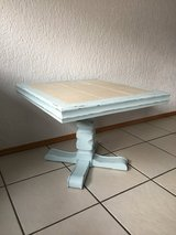 Side Table- Shabby Chic in Ramstein, Germany