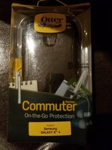 OtterBox Commuter protection cover samsung in New Lenox, Illinois