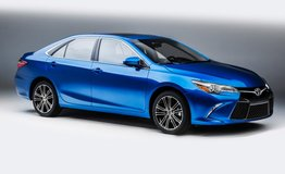 TOYOTA Super Sale, all 2016s MUST go - ONLY 24 left! in Ramstein, Germany