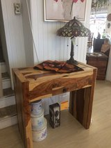 Console Table with mirror in Ramstein, Germany