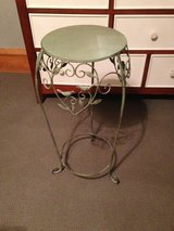 Plant stand/table in Elgin, Illinois