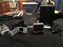 Go Pro Hero 4 Silver NEW in Fairfield, California