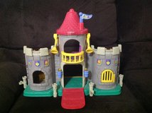 Fisher Price Little People Castle in Cherry Point, North Carolina
