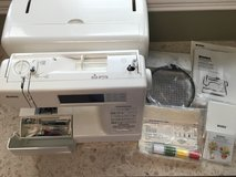 Kenmore Elite Embroidery Sewing Machine in Conroe, Texas