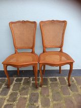 2 nice chairs from France in Ramstein, Germany