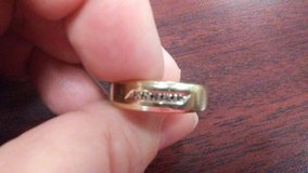 Ladies Wedding Band in Alamogordo, New Mexico