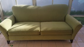 Sofa/couch and love seat combo in Temecula, California
