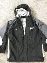 Men's Columbia winter coat in Naperville, Illinois
