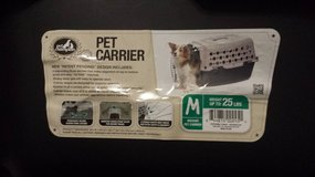 Pet Carrier in Perry, Georgia