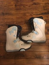Women's snowboard boots in Beaufort, South Carolina