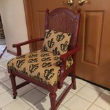 Little Old Chair With A Modern Flair! in Travis AFB, California