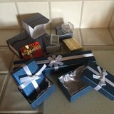 Little boxes for jewelry in Travis AFB, California