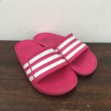 Adidas Slides - Child SZ 13 in Okinawa, Japan