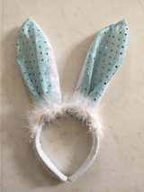 Easter Ears Headband in Okinawa, Japan