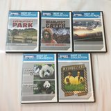 Discovery Channel Best of Collection Volume four Set of 5 in Okinawa, Japan